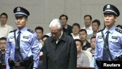 Чжоу Юнкандын соту. 11-июнь, 2015-жыл.