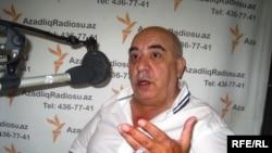 Azərbaycanın xalq artisti Yaşar Nuri