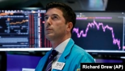 بازار سهام نیویورک. عکس از آرشیو