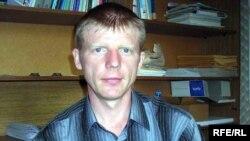 Алесь Масюк