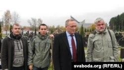 Дзяды: памятаць, каб ня страціць Беларусь