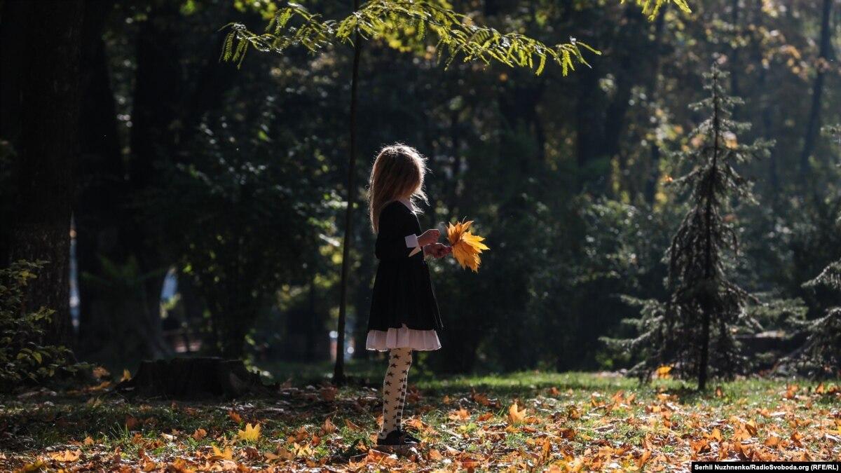 В Украину на несколько дней придет весна – синоптик Наталья Диденко