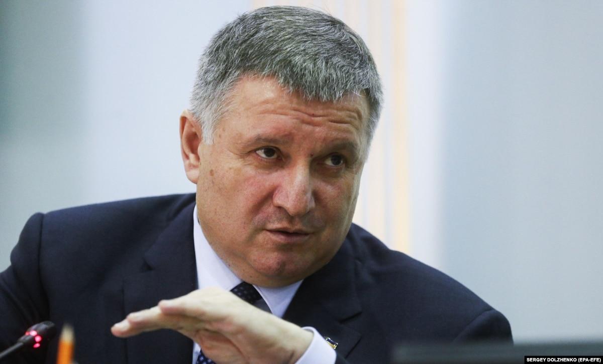 Аваков в письме к ЦИК пояснил, что Клюев не был в Украине с 2014 года