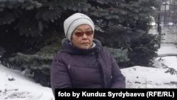 Шайыргүл Буланбаева.