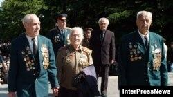 Veteranlar hesab edirlər ki, dövlət onların sosial müavinətlərinin artırılmasına imkan yaratmalıdır