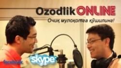 Ozodlik ONLINE: Рус тилини ўрганиш керакми?