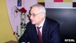 Рахман Шәфигуллин