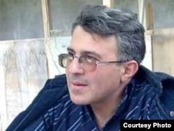 Yazıçı Həmid Herisçi