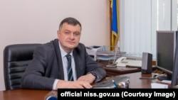 Олександр Литвиненко, директор Національного інституту стратегічних досліджень