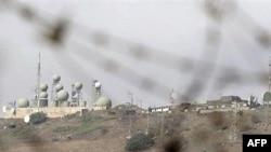 اسراییل سال ها است که بندی های جولان را از خاک سوریه اشعال کرده و آنجا پایگاه نظامی دایر کرده است.