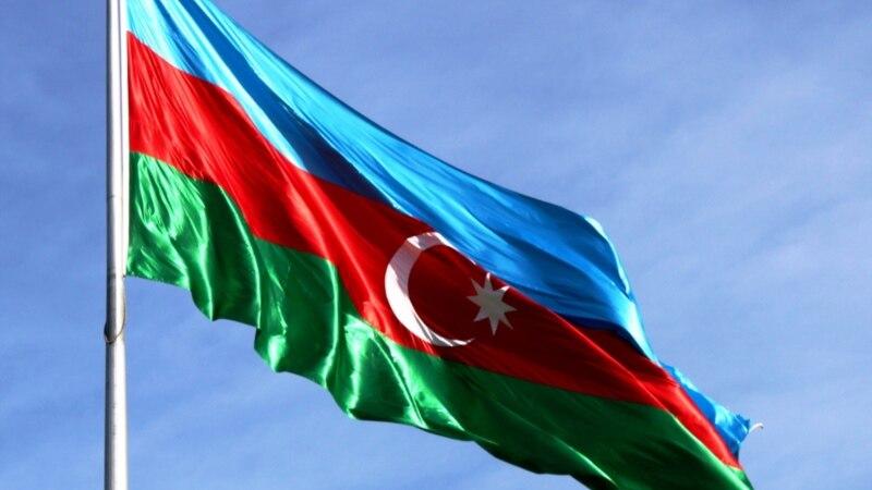 Азербайджан: силовики арештували двох громадян за підозрою в держзраді