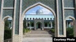 Соборная мечеть в г. Гулистон