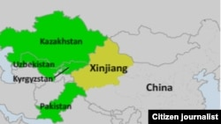 Several neighboring countries have also extradited Uyghurs to China in recent years.