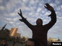 Misir. 1 fevral 2011