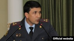 Умарҷони Эмомалӣ