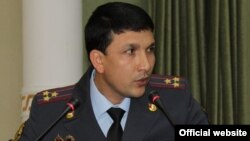 Умарджони Эмомали