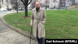 After the first incident in 2015, Vladimir Kara-Murza had to undergo therapy to walk again, and he said he used a cane for a year.
