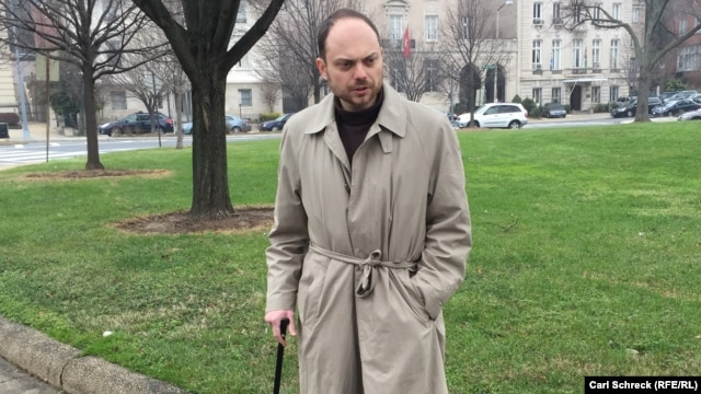 The precise cause of Vladimir Kara-Murza's illness remains unclear, and the activist believes he was intentionally poisoned in response to his political activities.