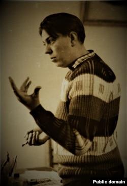 Пачатак 1960-х гг.