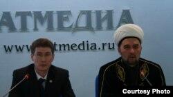 Марат Гатин һәм Илдус Фәиз
