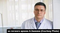Алексей Заикин