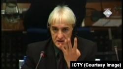 Optužen za ratne zločine u Hrvatskoj: Dragan Vasiljković