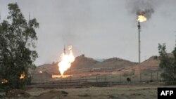 حقول كركوك النفطية