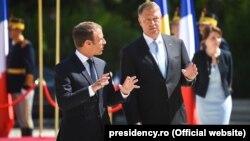 Anunțul oficial al Palatului Cotroceni privind retragerea candidaturii lui Jean Francois Bohnert din cursa pentru procuror-șef european