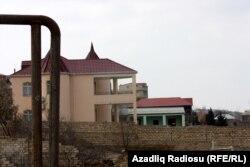 Görədil qəsəbəsi