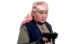 Кыргызский политик Нурлан Мотуев. Фото из социальной сети Facebook.