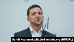 Указ про призначення нового голови Рівненської ОДА, датований 9 вересня, оприлюднений на сайті президента