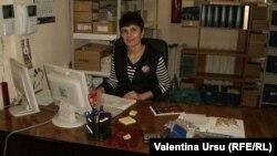 Lilia Nuța Baluțel