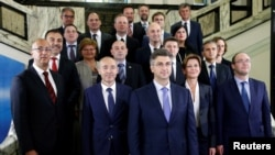 Izbjegavanje izjašnjavanja u važnim temama pridonosi konfuziji i prijeti da neformalne strukture moći preuzmu inicijativu: Vlada premijera Andreja Plenkovića