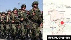 Ингушский военный батальон направился в Сирию уже в пятый раз. А в арабском мире еще гадают: что такое Ингушетия и где она находится?