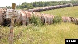 Русло каналу Сіверський Донець-Донбас потребує негайного ремонту