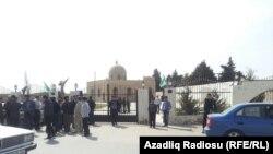 Həzrət Əbülfəzl-Abbas
