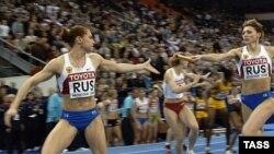 Как правило, наиболее высоким качеством отличаются репортажи о легкой атлетике, которые ведут Иоланта Чен и Сергей Тихонов