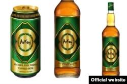 """""""ArKay"""" adlı """"halal"""" viski dekabrın 1-dən satışa çıxır"""