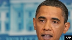 Раисиҷумҳури Амрико Барак Обама