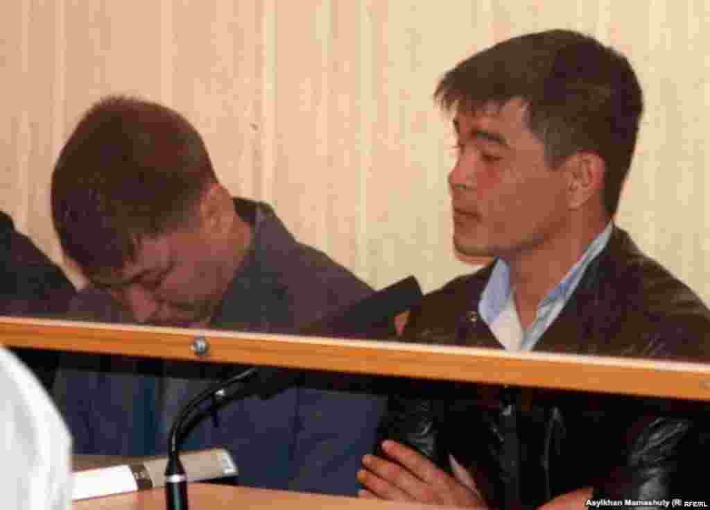Казахстан. 30 апреля — 4 мая 2012 года #13