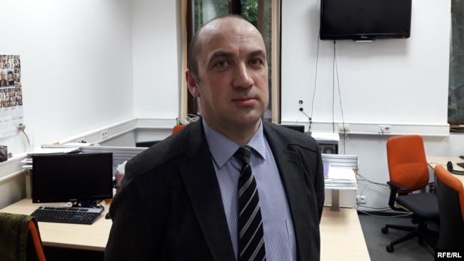 Володимир Лободаєв