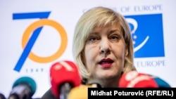 Srpske vlasti imaju obavezu da sprovedu efikasne istrage: Dunja Mijatović