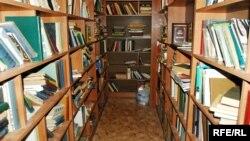 Большая часть поступлений в библиотечные фонды идет в качестве подарков