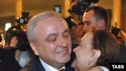 Игорь Георгадзе нашел в России не только «возможность решить вопрос»