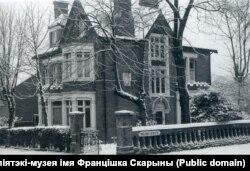 «Марыян Хаўз» — цэнтар беларускага жыцьця ў Лёндане
