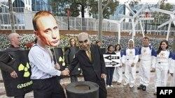 Российско-австралийское урановое сотрудничество не по вкусу конкурентам и экологам