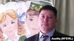 Дамир Хәбибрахманов