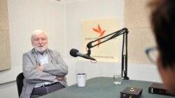 Intervju nedelje: Bora Ćosić