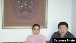 Кытайлык кыргыздар бозоканада.