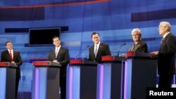 Republikanski kandidati